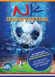 aanmelden kan via www.nkjeugdvoetbal.nl of www.voetbaltalententoernooi.nl